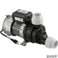 Pump,Bath,Gecko AquaFlo Whirlmaster,1.5hp,115v,1-Spd,OEM,AS