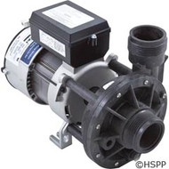 "Pump, AquaFlo FMHP,1.0ohp/1.5thp,115v,1-Spd,48fr,1.5"",OEM,AS"