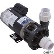 "Pump,Aqua Flo FMHP,1.0ohp/1.5thp,230v,2-Spd,48fr,1-1/2"",OEM"