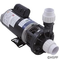 "Pump,Aqua Flo FMHP,1.5ohp/2.0thp,115v,2-Spd,48fr,1-1/2"",OEM"