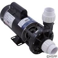 "Pump,Aqua Flo FMHP,2.0ohp/3.0thp,230v,2-Spd,48fr,1-1/2"",OEM"