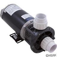 "Pump,Aqua Flo FMCP,1.0ohp/1.5thp,115v,2-Spd,48fr,1-1/2"",OEM"