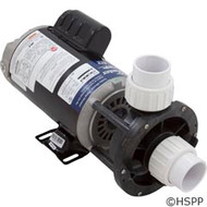 "Pump, AquaFlo FMCP,1.5ohp/2.0thp,230v,2-Spd, 48fr,1-1/2"",OEM"