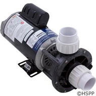 "Pump, Aqua Flo FMCP,1.5ohp/2.0thp,115v,2-Spd,48fr,1-1/2"",OEM"