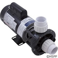 "Pump,Aqua Flo FMCP,2.0ohp/3.0thp,230v,2-Spd,48fr,1-1/2"",OEM"