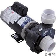 """Pump,Aqua Flo XP2,1.5ohp/2.0thp,115v,2-Spd,48fr,2"""",OEM"""