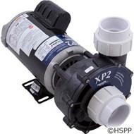 """Pump,Aqua Flo XP2,1.5ohp/2.0thp,230v,2-Spd,48fr,2"""",OEM"""