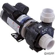 """Pump,Aqua Flo XP2,2.5ohp/4.0thp,230v,2-Spd,48fr,2"""",OEM"""