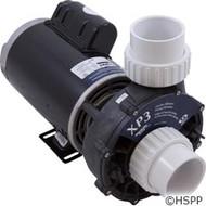 """Pump,Aqua Flo XP3,2.5ohp/3.0thp,230v,2-Spd,56fr,2-1/2"""",OEM"""