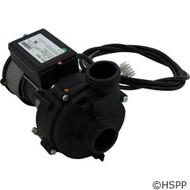 Pump, Bath,BWG Vico Power WOW,.25hp,230v,w/Air Sw & Cord,OEM