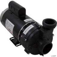 """Spa Pump, BWG Vico Ultimax, 4.0hp, 230v, 2-Spd, 56frame, 2""""Side Discharge, 1016167"""