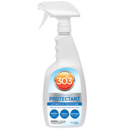 303 Protectant Trigger Sprayer 32oz, Hot Tub Spa Cover and Cabinet