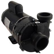 ULTIMAX Model: 1016174 Sta Rite HOT TUB SPA PUMP 230 VOLT 2 SPEED 60HZ HP: 6.0 BHP