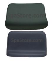 OP26-0020-85, Artesian Spas, Island Spas, Gold Spas, Bronze Spas, Pillow Headrest Replacement 2002-2005