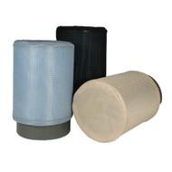 Softub Durasock Filter Sock, Black, Blue, Pearl, 5153,5154,5155