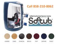 Genuine Softub Replacement Hydromate Pump Motor Equipment Pack