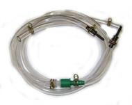 Softub Ozone Hose Kit for P26 Ozonator