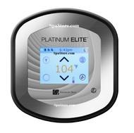 33-1510-08 Artesian Spas Platinum Elite Control Panel Topside Spa Touch Screen models Pelican Bay, Piper Glen, Dove Canyon, Quail Ridge 2016+