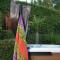 Spa Escort Cover Lift Hydraulic Towel Hook