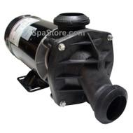 JACUZZI® Hot Tub Spa J Pump ECHO, ESSENCE SPA Model Z115, 315, H230 , 1.0 HP aka 1.5 HP 115V 2 Speed 12.2 / 3.8 Amp