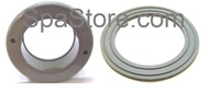 Softub Jet Wall & Gasket Fitting Kit