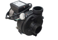 "Artesian® Spas, Ultima Circulation Pump Island, Platinum, Tidal Fit, 1/4 HP, 220 v, 1-1/2"" Connections, 2005+"