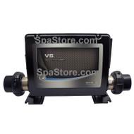 33-0615-08, Artesian Spas Control Box, MVS504DZ, 5.5 KW Heater, 2007-2012