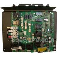 Artesian® Spas Platinum, Gold, Circuit Board 3 & 5 Pump