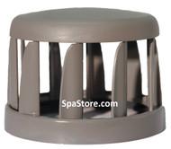 """Artesian Spas South Seas Vane Top Filter Part 06-0013-52, Width: 7-3/4""""Heigth: 5-3/4"""""""