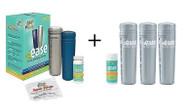 Artesian 3 Month Kit Spa Frog @Ease Inline Chlorine Spa Sanitize System 96-0030-22-KIT