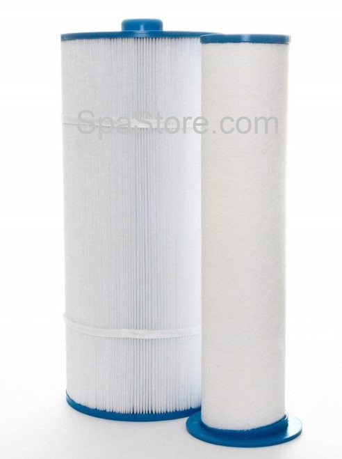 2009+ Sundance® Spas Filter 980, 880, 850 Series Replaces AK-6541-397 Combo Third Generation MICROCLEAN® Ultra Inner & Outer Filters