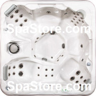 2013 Artesian South Seas Spas 748L DX Jet Insert Replacement Package
