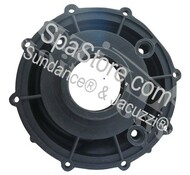 Sundance Front Pump Non Standard With Large O-Ring.  NO Drain Plugs