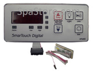 Smart Touch KP1005 Digital Topside Control Panel 5 Buttons