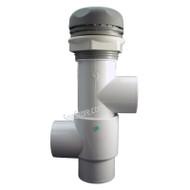 Sundance waterfall valve