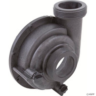 Sundance® Spas Jacuzzi® Hot Tubs Front Housing Volute Emerson With Gasket
