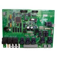 Sundance® Spas, Jacuzzi® Spas, Circuit Board, CF-6600-200H0027-6600-092-Rev-D-9.50B- 850-LCD-NT