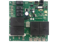 OEM Sundance® Sweetwater Circuit Board With Circulation Pump-CURRENT VERSION for Palermo