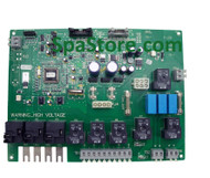 2009 Jacuzzi® Hot Tub Model J-480 Circuit Board Control 850 LCD PWA 850 NT ::809. CURRENT VERSION