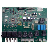 6600-730, Sundance® Spas, Jacuzzi® Spas, Circuit Board, formerly, 6600-180, 6600-028, 6600-056, 6600-092
