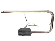 CURRENT VERSION 5.5 kW Jacuzzi® Heater Assembly J-300 Series