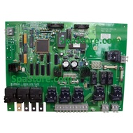 2007 Sundance® Spas Optima® Circuit Board, 850-LCD-NT