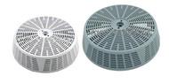 D1 Dimension One Spas Suction Drain Cover 4-7/8 inch O.D. New Version VGB Compliant Single Center Screw