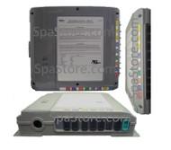 Jacuzzi® Hot Tub Spas Part J-1000 Series Control Box J-1000 system load box for Jacuzzi® models below J-460, J-465, J-470, (J-480 Mid 12/2009 to 2011) J-495 2011