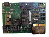 Jacuzzi® Echo Circuit Board