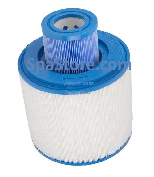 Replacement Filter for Master Spas Legend Series®, Down East Spas, Legacy Whirlpool® Eco Pur Combo Filter Set Outer & Inner X268330_X268701_PMA-EP1_X268055