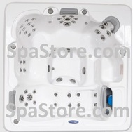 Artesian Tropic Seas Spas 751L Rio 51 JET - 2 Pump Jet Insert Complete Replacement Package Upgraded Stainless Jets