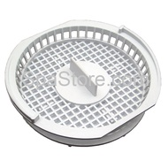 "Sundance® Spas Bali White Filter Basket 6-1/4"" x 1-1/4"""