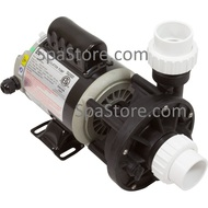 CURRENT VERSION Thermo® Spas Pump With O-rings x 2 Qty Replaced Emerson K55MYGRD-8367