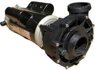 CURRENT VERSION Energy Saver 2 Speed 2.0 HP 2006 Sundance® Spas Cameo Spa Pump 230 Volt Replaced Emerson T55MWCCE-1208